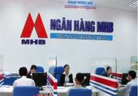 MHB sẽ bị xóa tên khỏi hệ thống ngân hàng