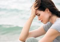 Phụ nữ trầm cảm gấp đôi nam giới
