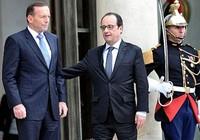 Úc và Pháp muốn cứu mạng tử tù