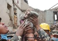 Kathmandu: Ranh giới hy vọng và tuyệt vọng