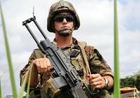 13 binh sĩ Pháp bị nghi hiếp dâm trẻ em