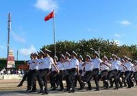 Huyện đảo Trường Sa kỷ niệm ngày giải phóng