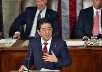 Nhật gửi thông điệp đến Trung Quốc