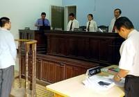 Một nghi can chỉ được năm luật sư bào chữa?