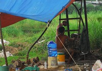 Trên 4.641 tỉ đồng cấp nước cho huyện Củ Chi