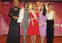 Tháng 8, chung kết Hoa hậu Hoàn vũ Việt Nam