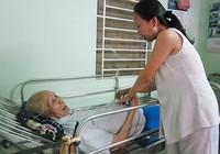 Người già mỏi mòn chờ tăng trợ cấp