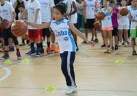 FCV khởi động chương trình phát triển tài năng bóng rổ