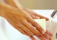 Rửa tay là biện pháp đơn giản chống nhiễm khuẩn BV