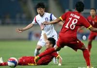 U-23 Việt Nam - U-23 Hàn Quốc (0-0): Mua sự tự tin