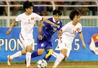AFF Cup nữ, Việt Nam - U-20: Vớt vát huy chương đồng