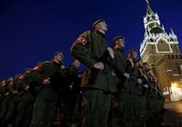 'Cuộc chia tay' giữa Moscow và phương Tây