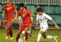 U-23 Việt Nam - U-23 Hàn Quốc: Khách hứa chơi thật