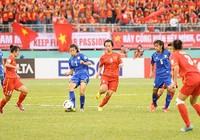 Việt Nam - Thái Lan (1-2): Lại thua Thái Lan!