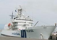 Trao đổi chuyên môn cảnh sát biển Việt Nam - Nhật Bản