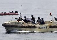 Nhật và Philippines tập trận thách thức Trung Quốc