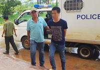Truy tố băng trộm ô tô liên tỉnh