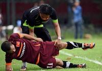 U-23 Việt Nam trước SEA Games 28: Vỡ tuyến giữa!