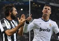 Real Madrid – Juventus: Mang bẫy đến Bernabeu