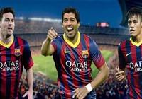 Champions League: Barcelona và cơ hội lớn ở Berlin