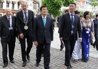 Tình cảm nhân dân Việt Nam-Czech là nền tảng quan hệ hai nước