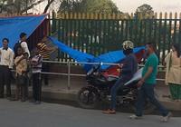 Dư chấn 7,4 độ Richter: Nepal lại 'chết'
