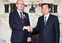 Việt Nam là đối tác ưu tiên của Czech