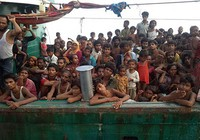 Thảm kịch người tị nạn châu Á