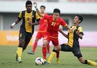 Malaysia xác định 'tử chiến' với U-23 Việt Nam