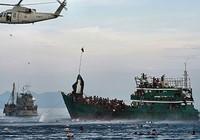 Myanmar tẩy chay hội nghị về người tị nạn