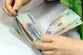 Sẽ điều chỉnh lương hưu ngang mức lương cơ sở trở lên