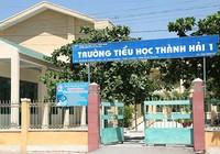 Truy bắt kẻ lạ mặt vào trường tiểu học cưỡng hiếp học sinh