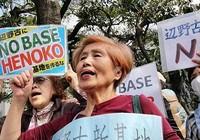 Dân Nhật quá chán ngán căn cứ Mỹ