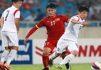 Việt Nam - CHDCND Triều Tiên (1-1): Thắng khó, thua dễ