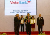 VietinBank: lợi nhuận và dư nợ tín dụng đều tăng mạnh