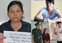 Bắt ba kẻ bán phụ nữ sang Trung Quốc
