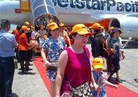 Jetstar Pacific khai trương đường bay TP.HCM - Chu Lai