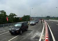 Thông xe cầu gần 2.000 tỉ đồng