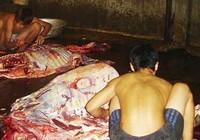Bỏ kiểm dịch, lo ngại thịt bẩn tung hoành