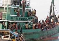 Malaysia và Indonesia: Người tị nạn đã có nơi cập bến