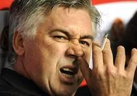 Ancelotti sẽ đi khỏi Real như khói thuốc!