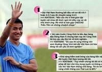 Zico Thái bắt bài đội tuyển Việt Nam