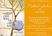 Ra mắt sách Cocktail, café, kem và mặt trời