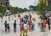 Lãng phí gió sông Sài Gòn