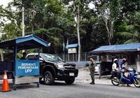 Tìm thấy mộ chôn người tị nạn ở Malaysia
