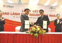 Chủ đầu tư nhờ ngân hàng bảo lãnh: Người mua nhà hưởng lợi