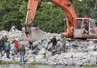 Dự án lấn sông Đồng Nai:  Chờ kết luận của Thủ tướng