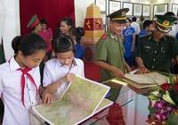 Nhiều tư liệu cổ khẳng định Hoàng Sa, Trường Sa của Việt Nam