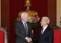 Hoa Kỳ coi trọng quan hệ hợp tác với Việt Nam