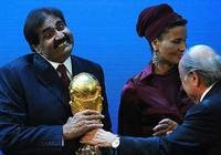 FIFA là ổ tham nhũng?